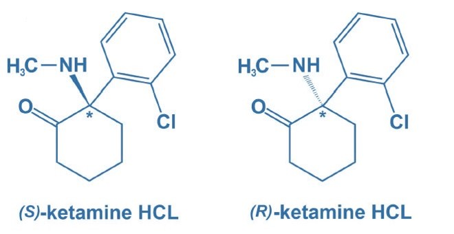 sketaminerketamine
